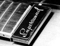 A Supersound Pickup